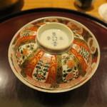 日本料理 太月 - 30年1月 煮物器