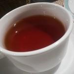 グランドホテル 六甲スカイヴィラ - 紅茶
