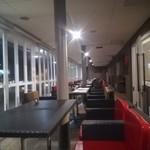 グランドホテル 六甲スカイヴィラ - レストラン座席