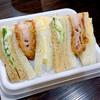 リトルマーメイド - 料理写真:サンドイッチ