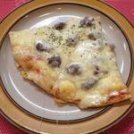 トニーズピザ - ミックスピザ
