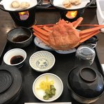 橋立大丸 - 料理写真: