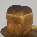 パティスリーフルール - 食パン④