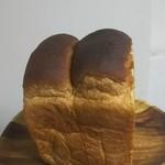 パティスリーフルール - 食パン③