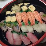すし雅 - お寿司
