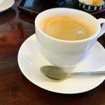 ポケット - ブレンドコーヒー