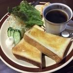 ミモザ - 料理写真: