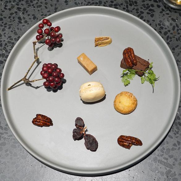 イチリン ハナレ - お菓子