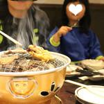 焼肉 北京 -