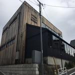 スプリングバレーブルワリー東京 - 外観③