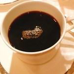 ハイアットリージェンシー 京都 - コーヒー