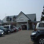 791657 - 08年4月撮影・・開店時間に入店・・帰る時には満席以上
