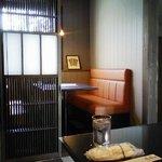 食道楽がんこ - 保内町「がんこ」こちらは、居酒屋コーナー