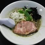 麺処 晴 -