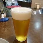 たつみ - 生ビール