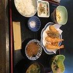 貴島 - 料理写真: