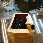 たつみ - 木桶のワインクーラー
