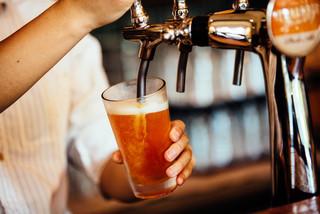 IVY PLACE - 自社製のクラフトビールは常時全6種
