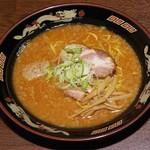 さっぽろラーメン 桑名 - 料理写真: