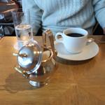 マリンブルー - ブレンド・コーヒー