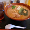 Asahiya - 料理写真:こってりラーメン大盛り1000円
