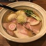 麺屋NOROMA - 特選鶏そば