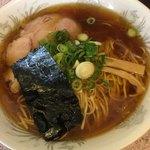 ラー麺専門店 こしがや - 料理写真: