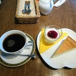ザワックカフェ - 料理写真: