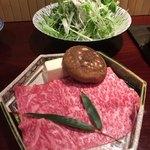 79108486 - お肉と野菜