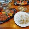 レストラン寿楽 - 料理写真:ミックス