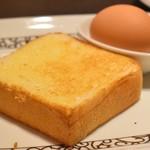元町珈琲 - 料理写真:吟のしらべ