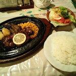 サンジェルマン - 牛フィレステーキセット2,650円
