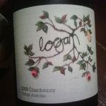 Bar Canon - Chardounay/Logan Wines2009