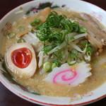 らーめん2の2 - 料理写真: