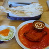 カジャーナ - 料理写真:ムルギーセット(ドリンクも付きます)