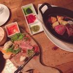 BOCOCA steak&Dine -