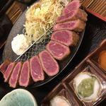 牛かつ専門店 うし寅 -