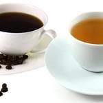 生パスタ専門店センプレ - 有機豆の深入りコーヒー