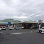 79115108 - 『道の駅どまんなか たぬま』外観2