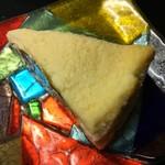 12か月のジェラート - チーズケーキ