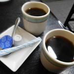 更科 - コーヒー付き