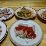 中国茶房8 - 1人宴会w