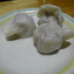 中国茶房8 - パクチー?