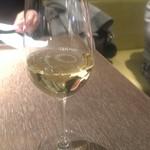 79121726 - 私の白ワイン…