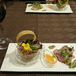 レストラン シャングリ・ラ