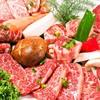焼肉酒家 牛倉 - 料理写真:和牛特選盛り合わせ