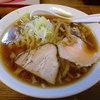 くじら食堂 - 料理写真:醤油・大盛(720円)