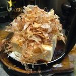 焼きはまぐりSTAND - 湯豆腐、糸こんにゃく付き。