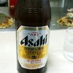 広島風お好み焼き 石 -