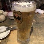 牛角 - 2017.12.9  生ビール